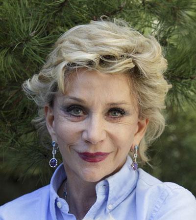 Dra. Christiane Volkheimer