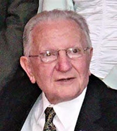 Prof. Wolfgang Volkheimer